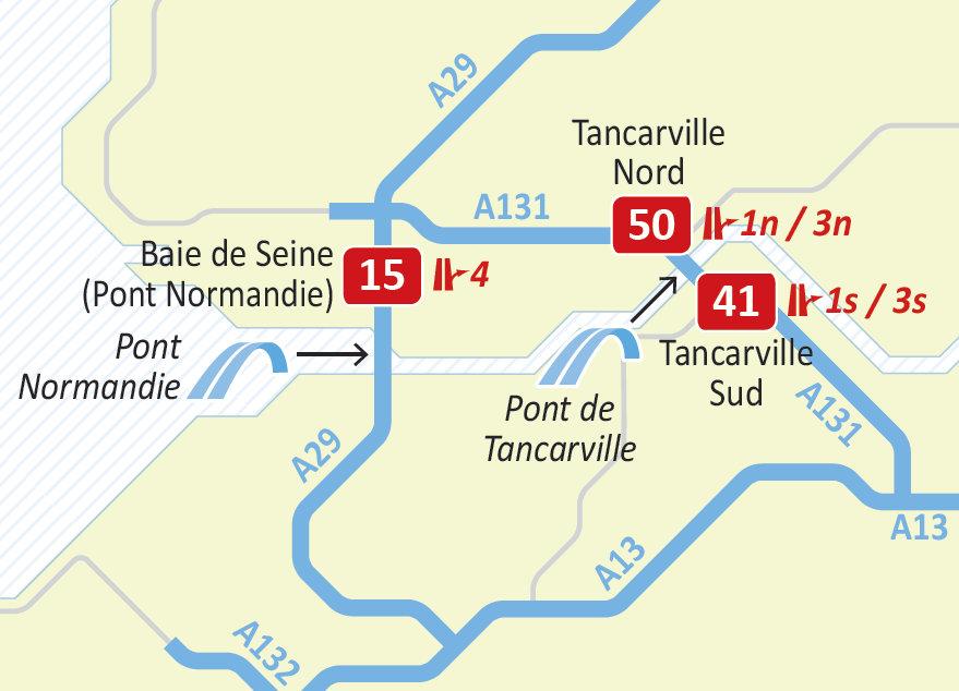 ASFA 20191011 France Aires Covoiturage Estuaire De La Seine 01