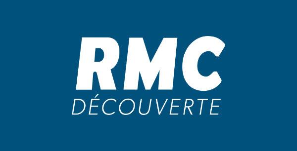 Logo RMC Découverte