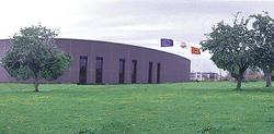 Salle De Conférence Ponts de Normandie
