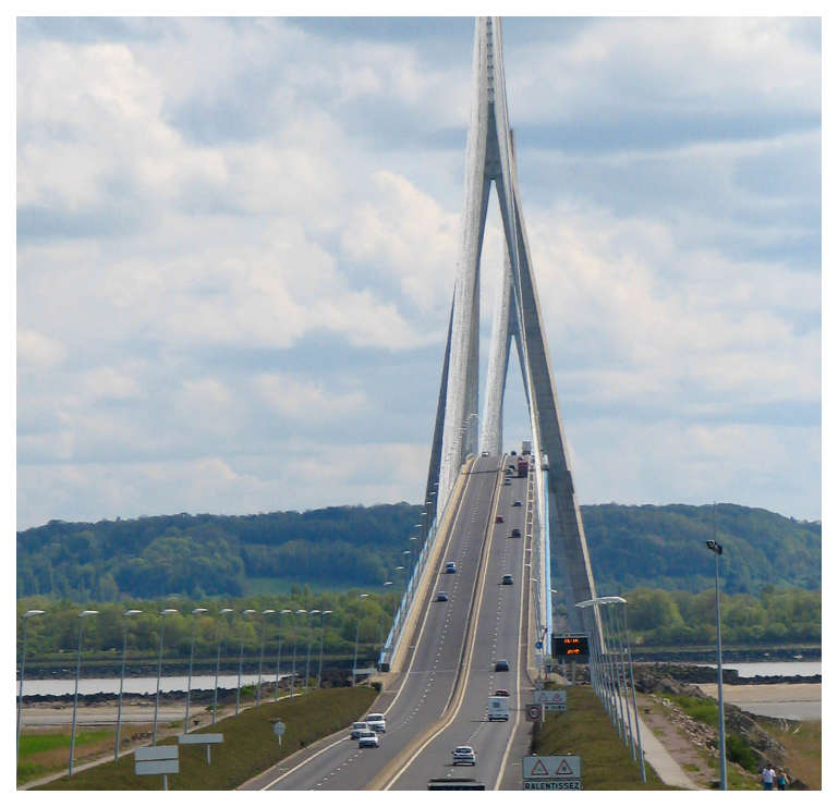 Slider Pont de Normandie